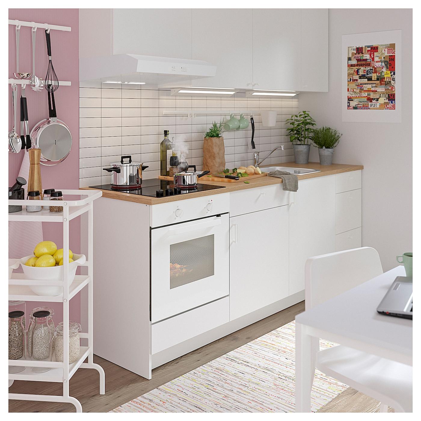 lagan horno blanco ikea. Black Bedroom Furniture Sets. Home Design Ideas