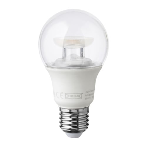 LEDARE  - LED E27 600lm dimmable