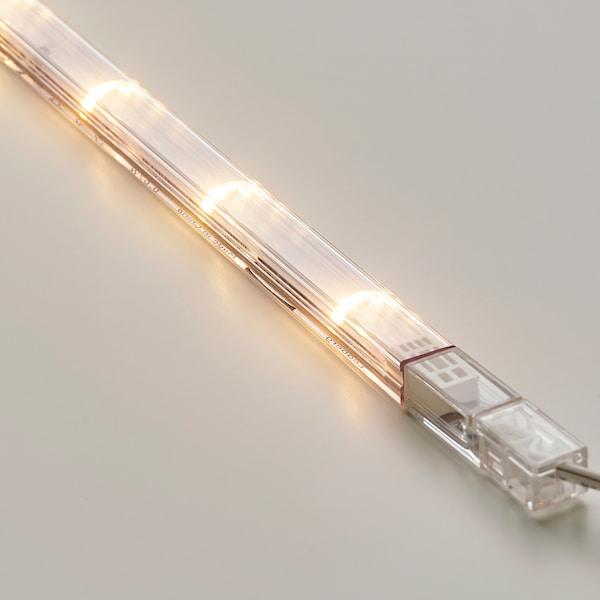 LEDBERG Tira iluminación LED, blanco