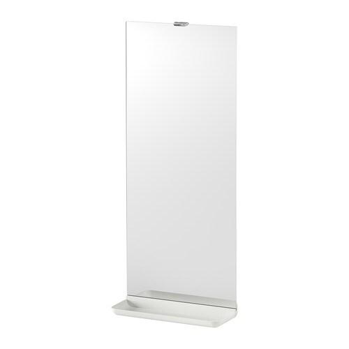 Lejen espejo balda ikea - Espejo blanco ikea ...