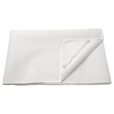 LENAST Protector colchón impermeable, 80x200 cm