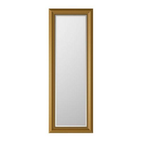 Levanger espejo 50x140 cm ikea - Espejos grandes ikea ...