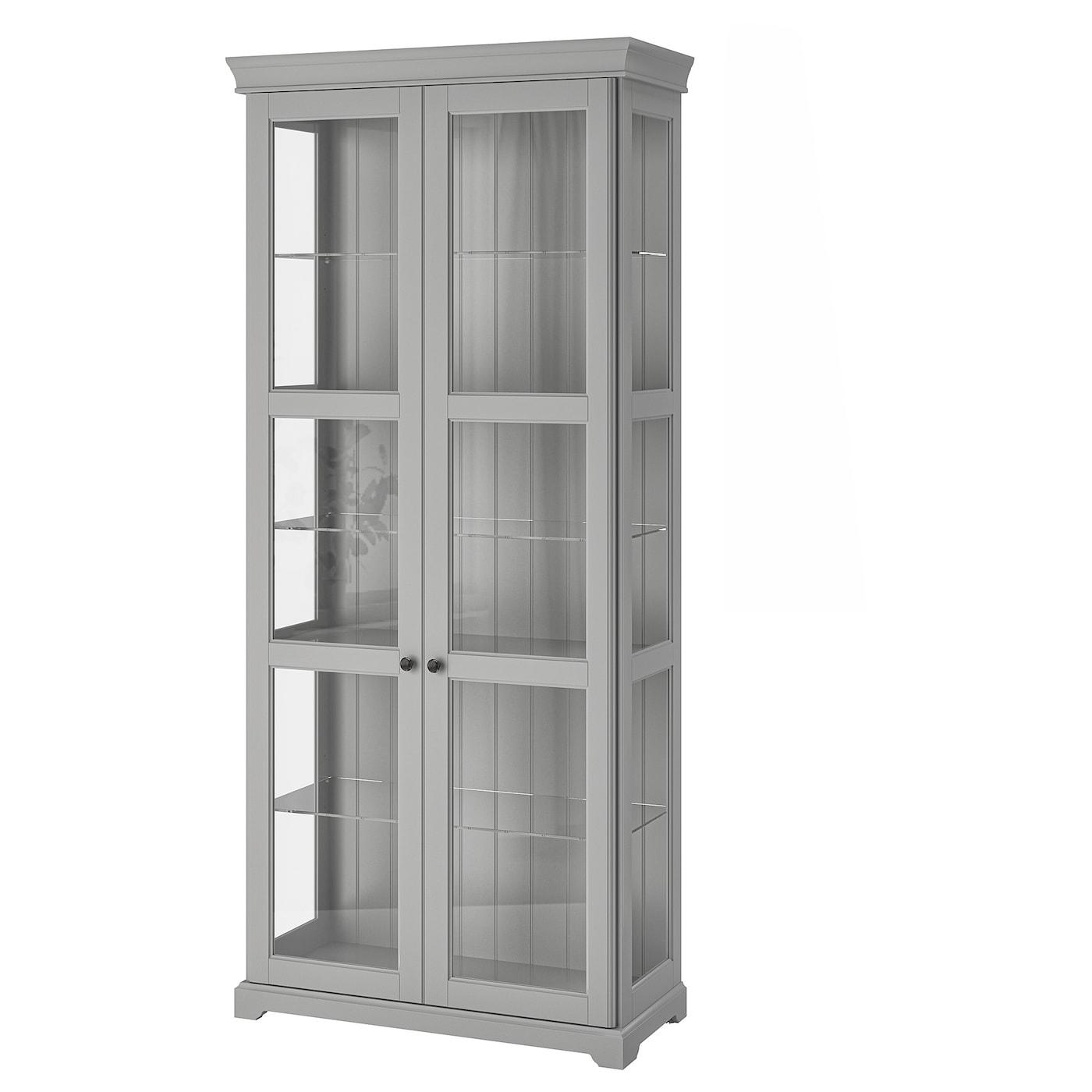 vitrinas muebles para el sal n compra online ikea. Black Bedroom Furniture Sets. Home Design Ideas
