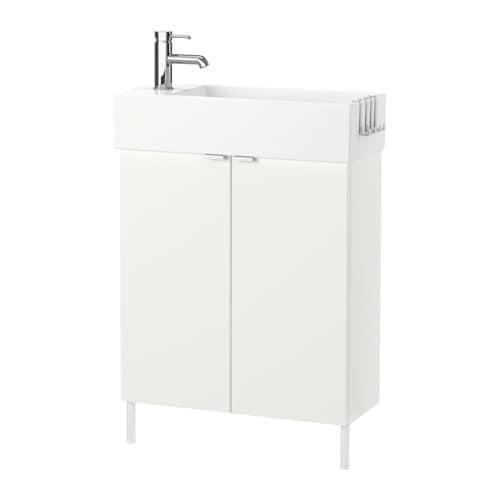 Lill ngen armario lavabo 2 pta ikea - Armario lavabo ikea ...