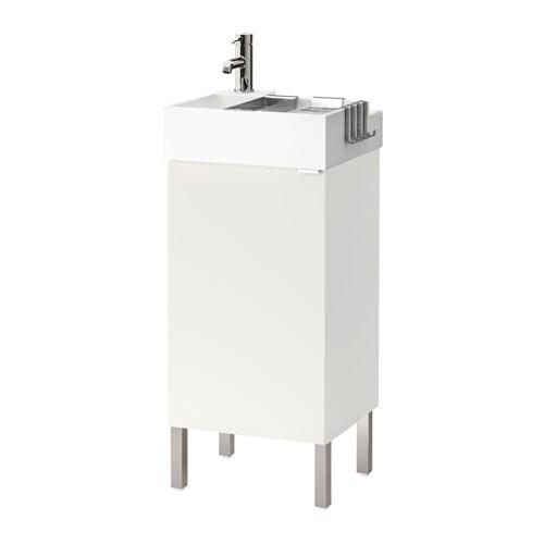 Adesivo De Insulina Onde Comprar ~ LILLåNGEN Armario lavabo&1 puerta blanco IKEA