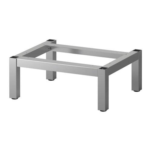 Lill ngen estructura para patas 39x32x15 cm ikea - Ikea patas muebles ...