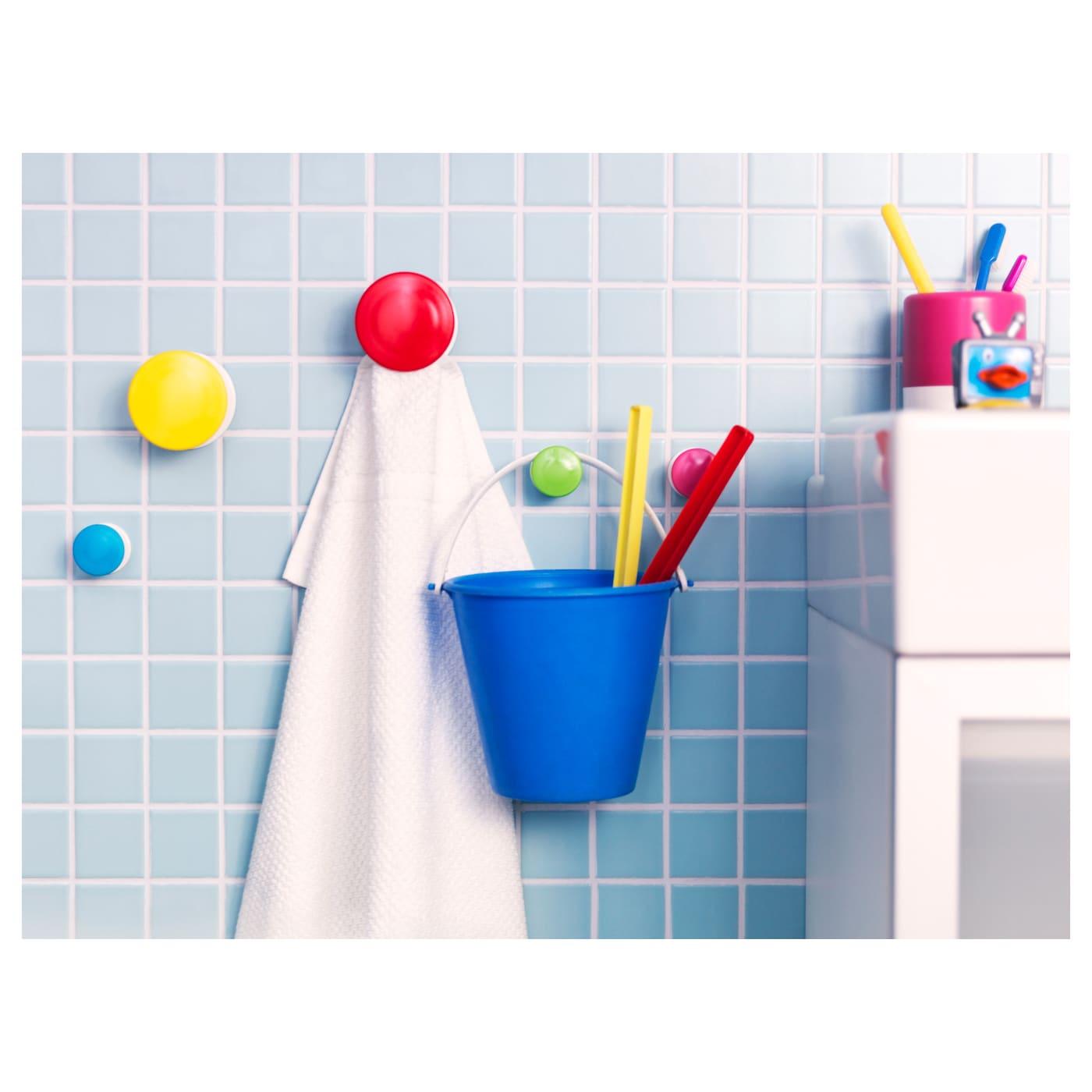 Losjon Perchero Colores Variados Ikea - Colores-ikea