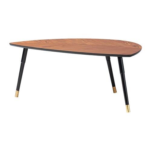 Mesa de centro, marrón