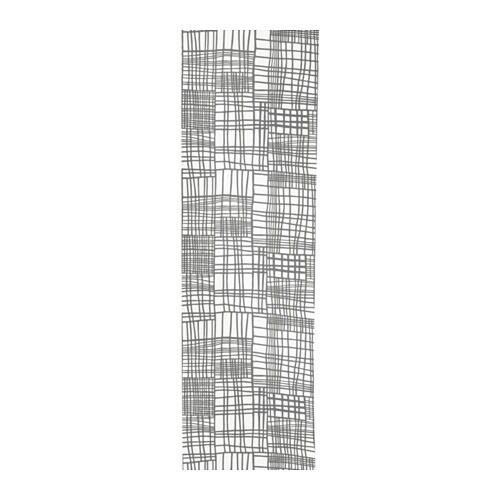 Lykkeli panel japon s ikea for Panel japones blanco y gris