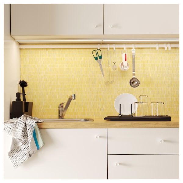 IKEA LYSEKIL Panel de pared