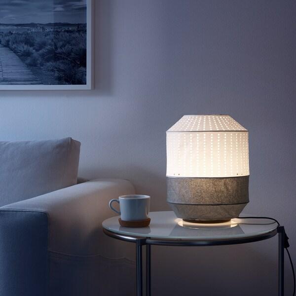 IKEA MAJORNA Lámpara de mesa