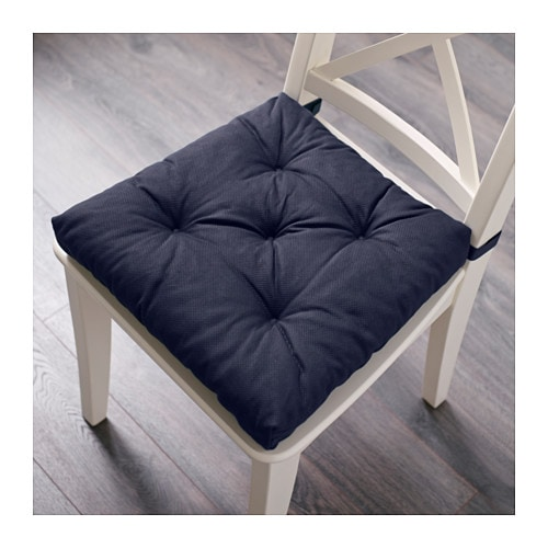 Cojines para sillas de comedor ikea casa dise o - Cojines sillas leroy merlin ...