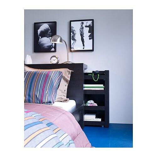 Muebles en venta en barcelona - Cama malm ikea ...