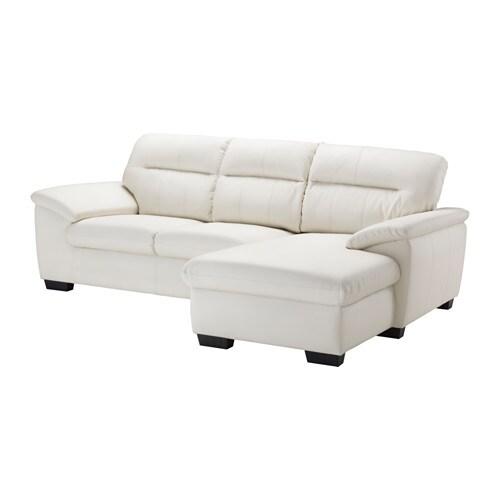 Malviken sof 2 plazas chaisel dcha ikea - Ver sofas en ikea ...