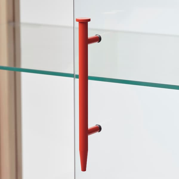MARKERAD vitrina pino 80 cm 40 cm 80 cm 10 kg
