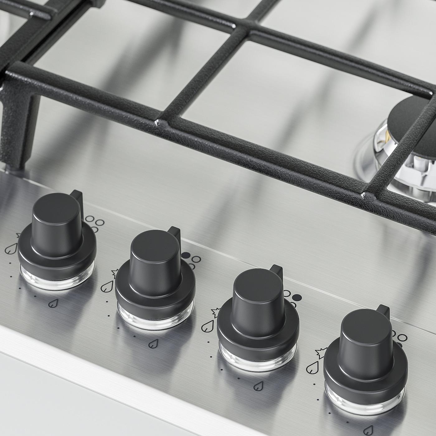 armario bajo cocina placa gas ikea