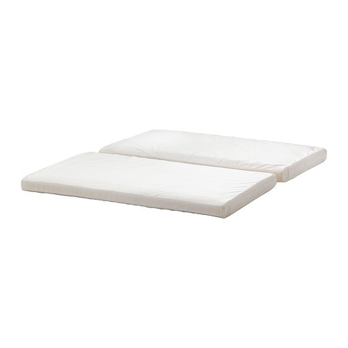 Mattarp colch n sof cama 2 ikea for Colchon sofa cama libro