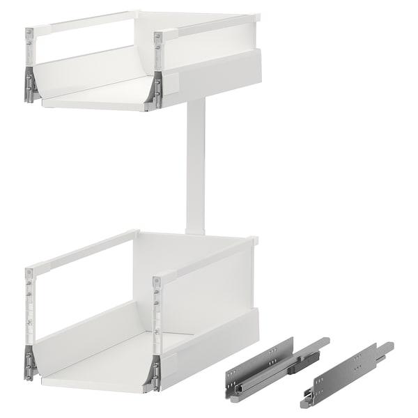 MAXIMERA Accesorios extraíbles, 30 cm