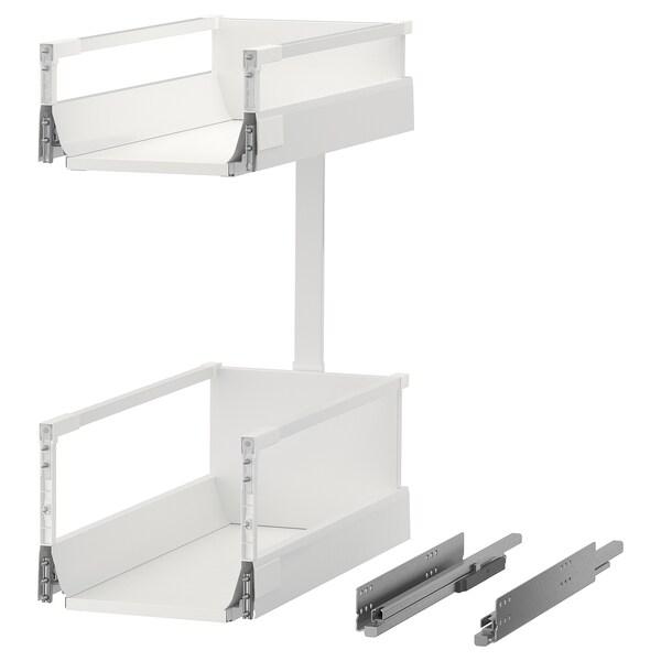 MAXIMERA accesorios extraíbles 26.4 cm 30.0 cm 53.0 cm 62.0 cm 12 kg