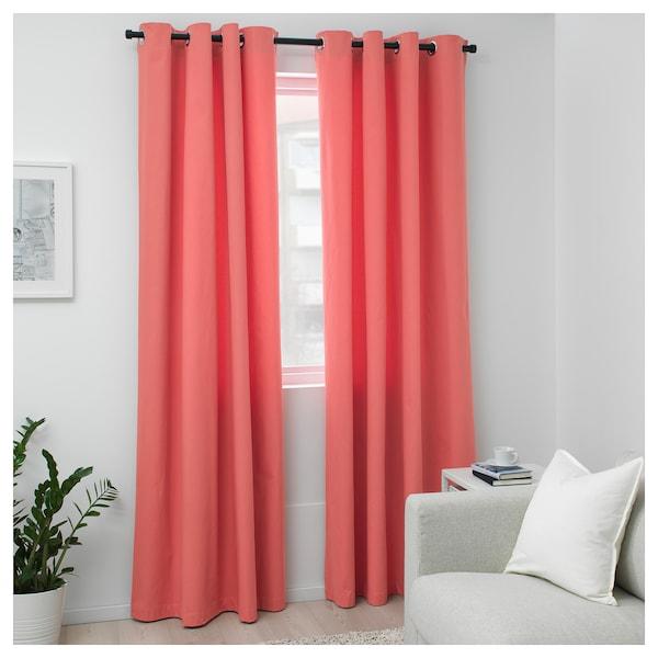 cortinas para escalera interior ikea tapar frio