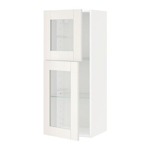 metod ap 2pvdr bld blanco s vedal blanco ikea. Black Bedroom Furniture Sets. Home Design Ideas
