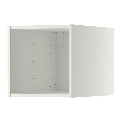 Metod armario de pared cocina con puerta blanco ikea - Ikea puertas de cocina ...