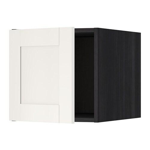 Puerta Armario Cocina Ikea : Metod armario de pared cocina con puerta efecto madera
