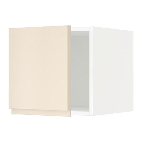 Puerta Armario Cocina Ikea : Metod armario de pared cocina con puerta blanco voxtorp