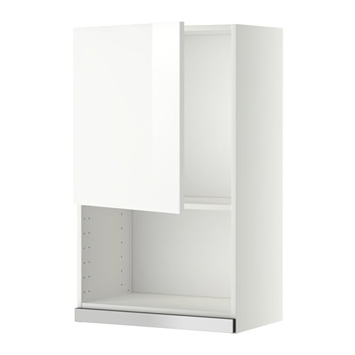 Metod armario de pared para microondas ringhult alto - Armario para microondas ...