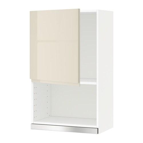 Metod armario de pared para microondas voxtorp alto - Armario para microondas ...