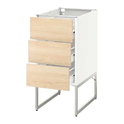 Ikea armarios de cocina elegant venta muebles cocina en - Escoberos baratos ...