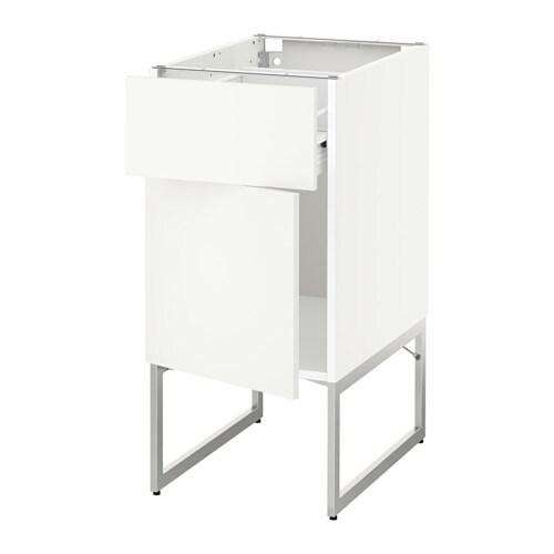 Puerta Armario Cocina Ikea : Metod f?rvara armario bajo cocina puerta y caj?n