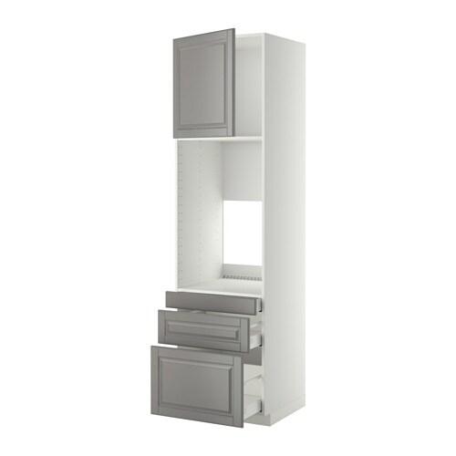 Metod maximera aah 1p 3c blanco bodbyn gris for Amortiguador armario cocina