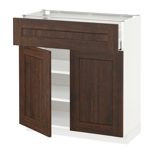 Metod maximera ab 2p c blanco edserum efecto madera for Amortiguador armario cocina