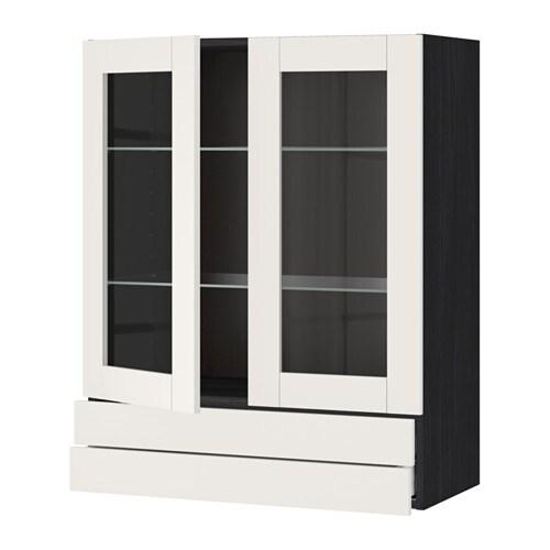 Metod maximera ap 2p 2c efecto madera negro s vedal for Amortiguador armario cocina