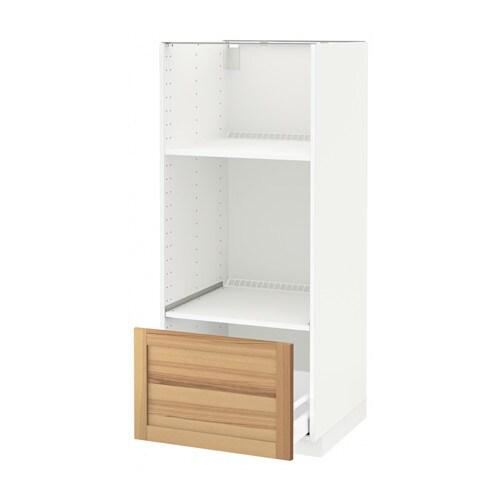 Metod maximera armario alto horno microondas caj n - Armario para microondas ...