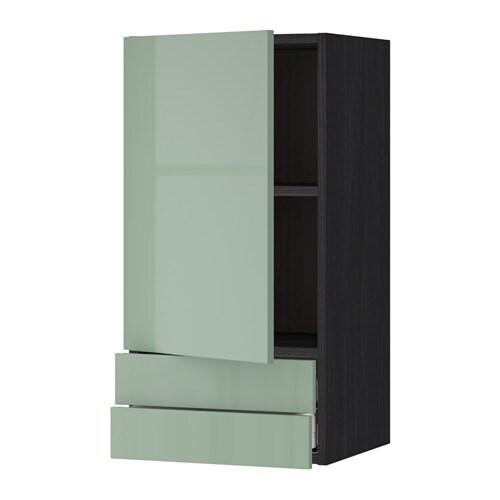 Metod maximera armario de pared puerta y cajones for Amortiguador armario cocina