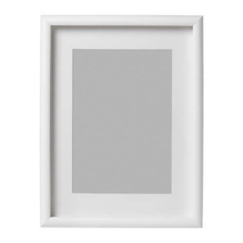 Mossebo marco 30x40 cm ikea - Marcos de fotos ikea ...