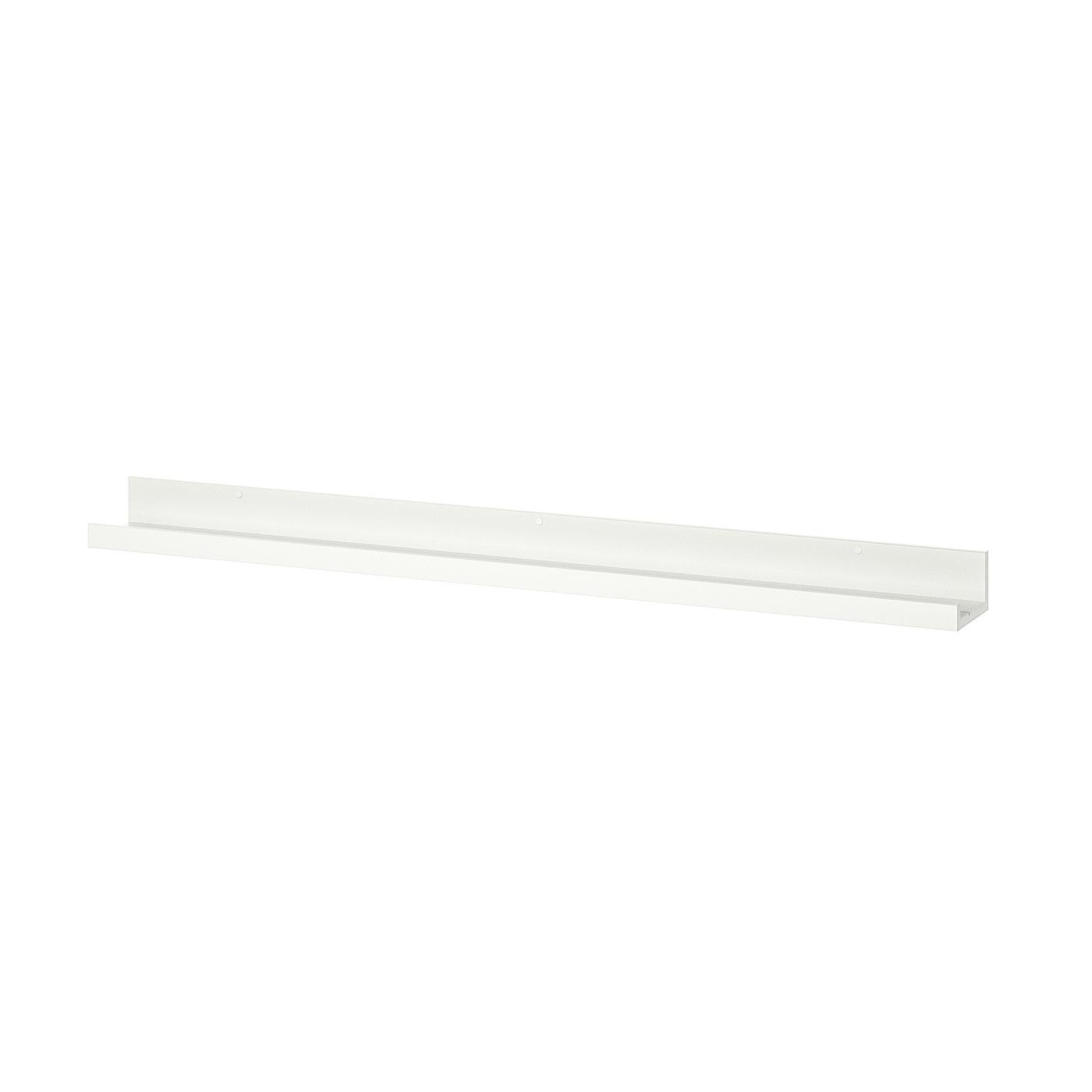 Mosslanda Estante Para Cuadros Blanco 115 Cm Ikea