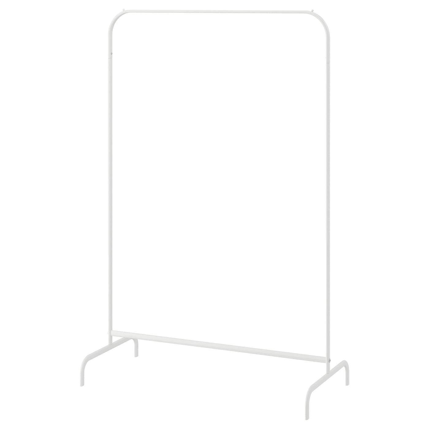 Mulig Burro Para Ropa Blanco 99 X 46 Cm Ikea