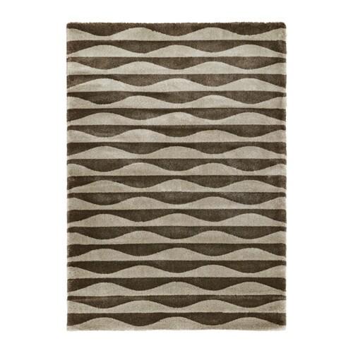 Mullerup alfombra pelo largo 170x240 cm ikea - Alfombras ikea grandes ...