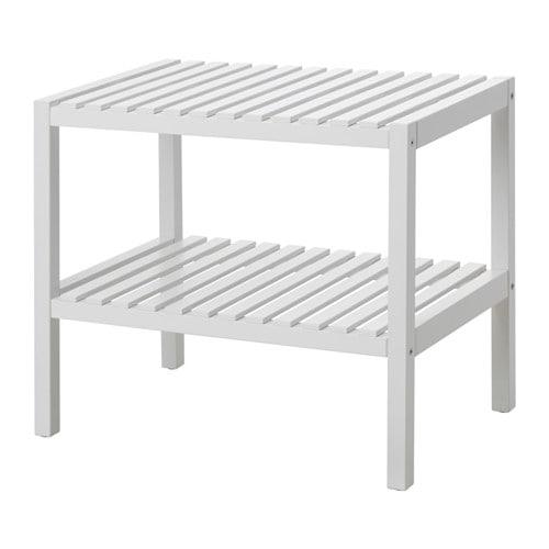 IKEA MUSKAN banco Al ser resistente al agua f1456d2549b9