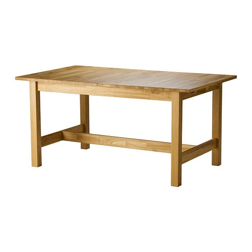 Ikea mesas comedor extensibles / Puertas de calle rusticas