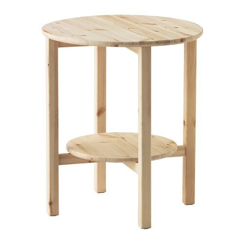 Norn s mesa auxiliar ikea - Ikea mesas auxiliares ...