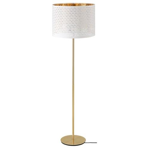IKEA NYMÖ / SKAFTET Lámpara de pie