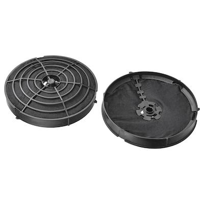 NYTTIG FIL 440 Filtro carbón extractor cocina, 2 unidades