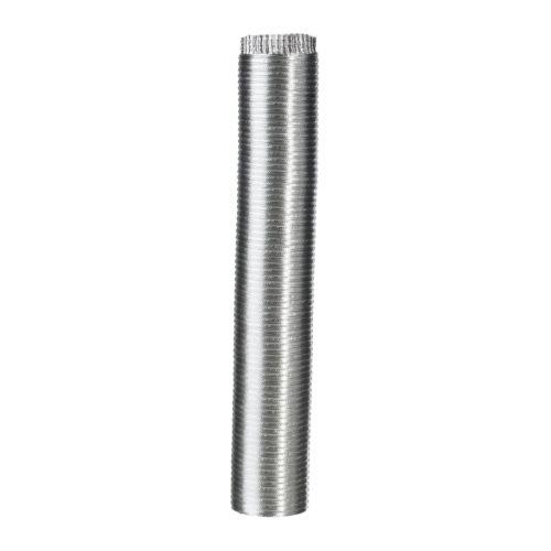 Nyttig tub 120 tubo flexible para extractor ikea for Tubo extractor cocina