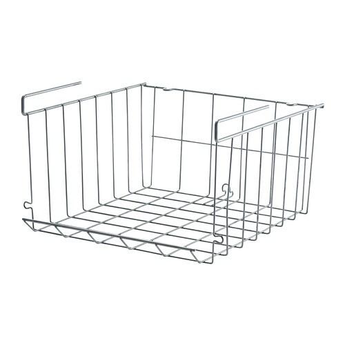 observat r cesta colgante ikea. Black Bedroom Furniture Sets. Home Design Ideas
