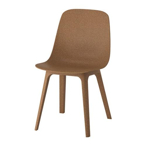 ODGER - Silla, marrón