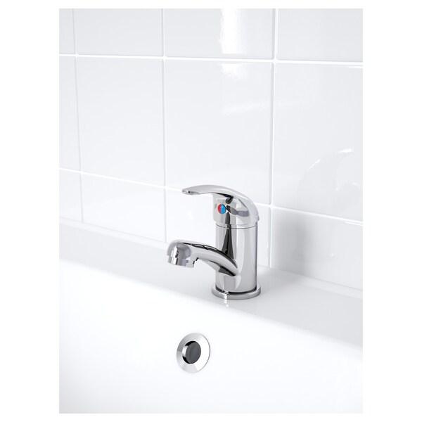 OLSKÄR Grifo lavabo, cromado